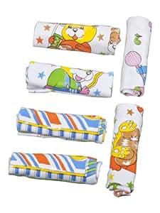 Mee Mee Mee Mee Printed Baby Napkins