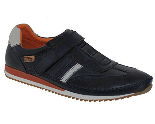 Pikolinos - Sneaker Uomo , Blu (Navy), EU42