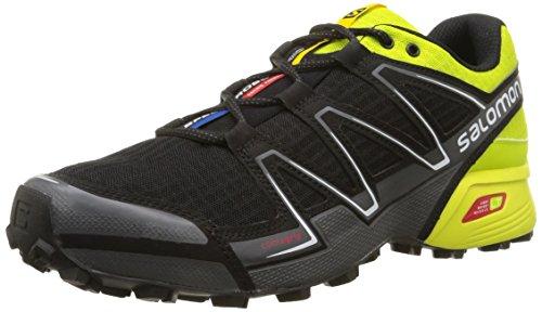 salomon-speedcross-vario-herren-traillaufschuhe-schwarz-black-gecko-green-dark-cloud-43-1-3-eu-9-her