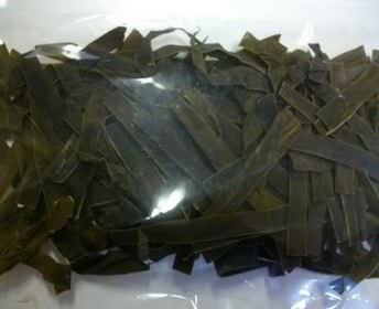 Economical pacifier kelp 100 g with diet and snacks. per 100 g 129 k カロリー