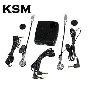 Lampa 90251 For Motorcycle Helmet Intercom Kit