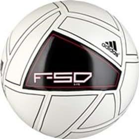 adidas Fußball F50 X-lTE (black/sun)