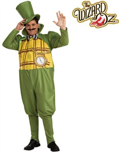 Wizard of Oz Mayor of Munchkin Town Costume Large 44