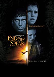 End Of The Spear [DVD]