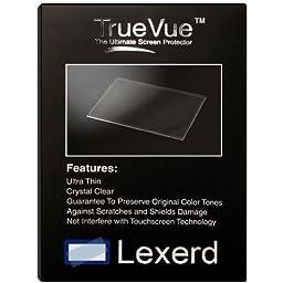 Lexerd - Sony NEX-VG30 TrueVue Crystal Clear Digital Camcorder Screen Protector