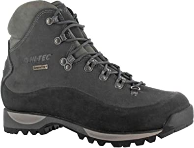 Buy Hi-Tec Mens Bergamo WP Hiking Boot by Hi-Tec
