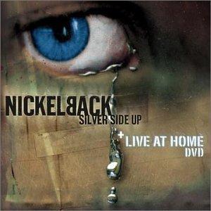Silver Side Up Nickelback
