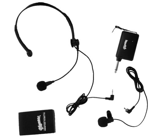 Pignose Wireless Headset Microphone