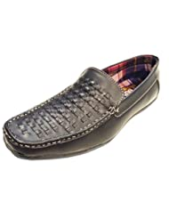 Amazon Launches Men's Loafers & Mocassins under Rs 999