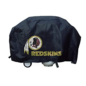 NFL Washington Redskins 68-Inch Grill Cover by Rico