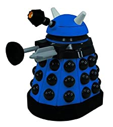 Titan Merchandise Doctor Who Titans: Strategist Dalek 6.5