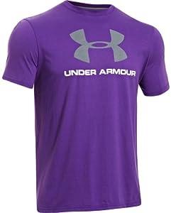 Tshirt de Rugby Sportstyle à Logo Pourpre - taille S
