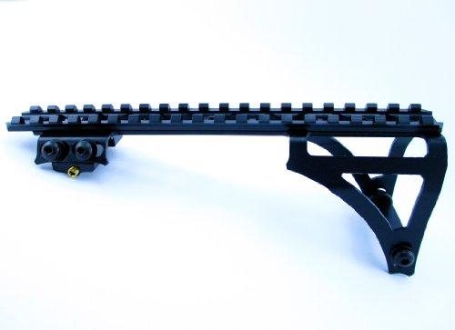 Brass Stacker MK98SSM Scout Scope Mount for Mauser K98 M24