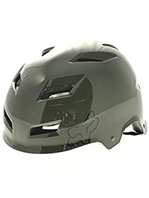 Fox Men's Transition Hard Shell Helmet, Military, Medium