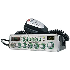 Uniden PC78LTW 40-Channel CB Radio by Uniden