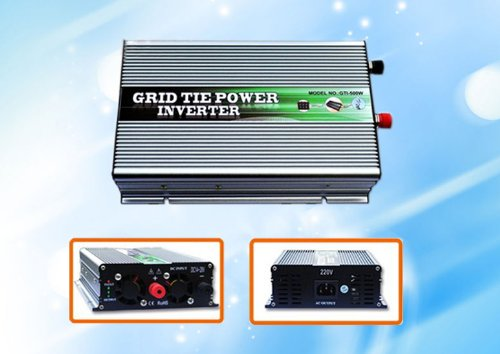 review of joko 500w grid tie inverter for solar panel 14v. Black Bedroom Furniture Sets. Home Design Ideas