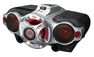 Sony CFD-RG 880CP - Ghettoblaster - Sony XPLOD Portable AM/FM Radio CD/USB/MP3/Cassette Player