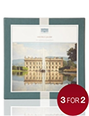 Chatsworth House Puzzle