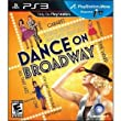Dance on Broadway PS3 from Longtail Studios