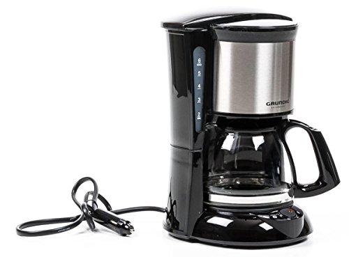 kaffeemaschine fr 6 tassen dauerfilter 24v 300w. Black Bedroom Furniture Sets. Home Design Ideas