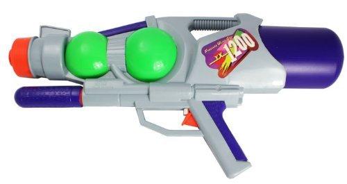 Water Gun Super Aqua Blaster Soaker 1200