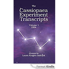 The Cassiopaea Experiment Transcripts 1994 (English Edition)