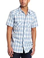 Levi's Men's Missoula Short Sleeve Shirt by Levi's