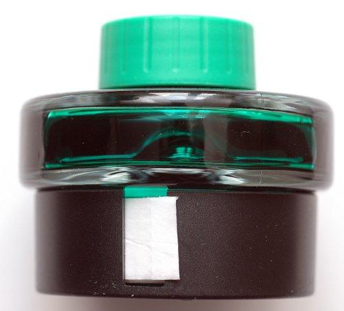 Lamy T52: Flacon de 50ml d'Encre, Couleur : Vert, non Lavable