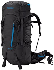 Marmot Women's Freya 35 Pack, Small, Black