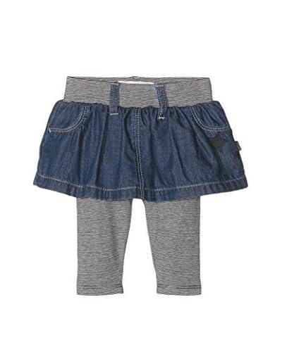 Levi's Kids Falda-Pantalón Azul
