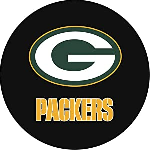 Fremont Die Green Bay Packers Universal Fit Tire Cover by Fremont Die