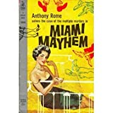 img - for Miami Mayhem book / textbook / text book