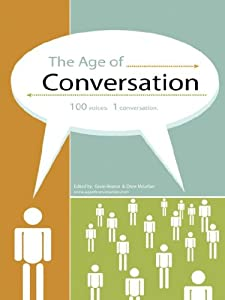 "Cover of ""The Age of Conversation"""