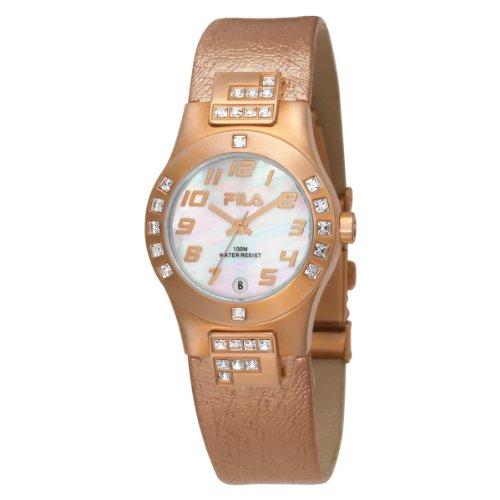 Fila Women's FA0742-71 Three-Hands Up trend Watch