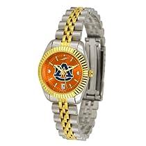 "Auburn Tigers NCAA AnoChrome ""Executive"" Ladies Watch"