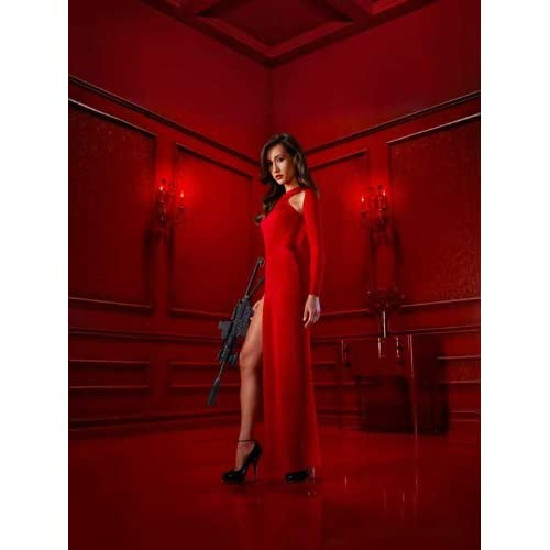 watch nikita season 2