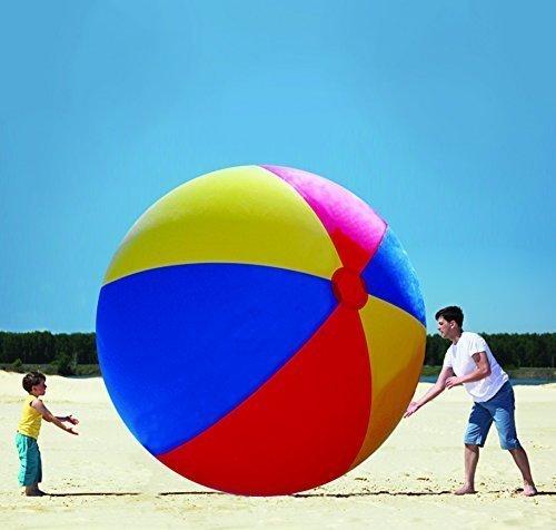 3m Giant Aufblasbarer Wasserball jetzt kaufen