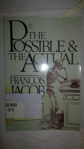 The Possible and the Actual (Pantheon's Asia Library), Jacob, Francois