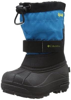 Columbia Powderbug Plus II Waterproof Winter Boot