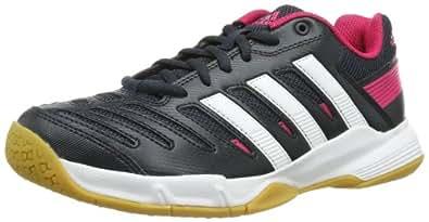 adidas Performance Womens Essence 10.1 W-1 Running Shoes D67041 Night Shade/Running White FTW/Vivid Berry 7 UK, 40.5 EU