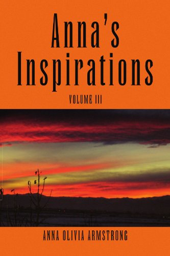 Anna's Inspirations Volume III: 3