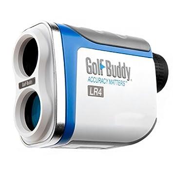 GOLFBUDDY - Télémètre Laser LR4