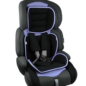 kinder autositz verschiedene farben mitwachsender. Black Bedroom Furniture Sets. Home Design Ideas