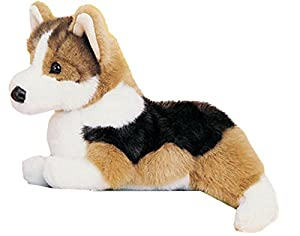 Douglas Plush Stuffed Animal Dog Cuddle Toys,14