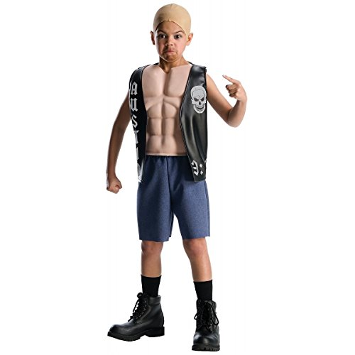 GSG D (Stone Cold Steve Austin Fancy Dress Costume)
