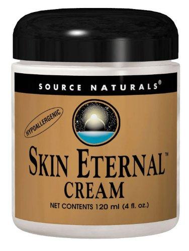 Source Naturals Skin Eternal Cream, 2 Ounce