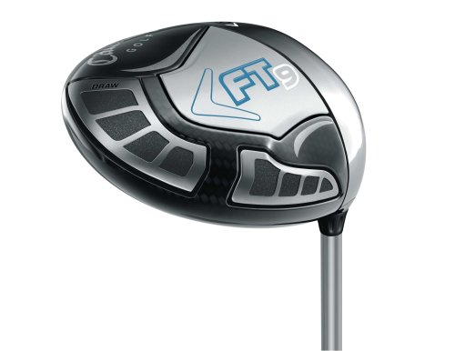 Callaway FT-9 Driver (Draw)