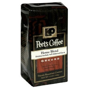 Peet's Coffee House