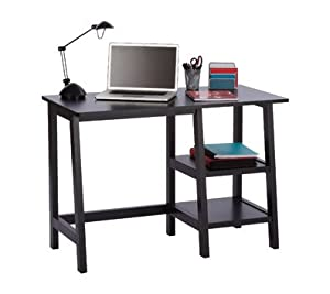 Officemax Donovan Student Desk Black Omo3739 by OfficeMax