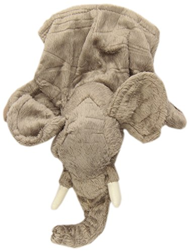 Folkmanis Little Elephant Hand Puppet